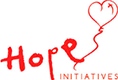 Hope Iniatives Logo